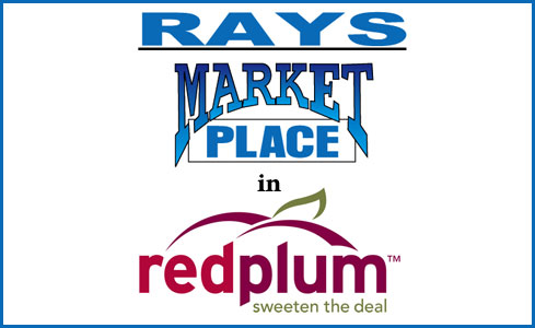 rays-in-redplum advertising